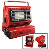 Best Tent Heaters Tooluxe Butane Heater