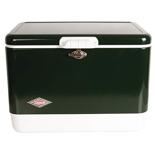 Colman camping ice chest