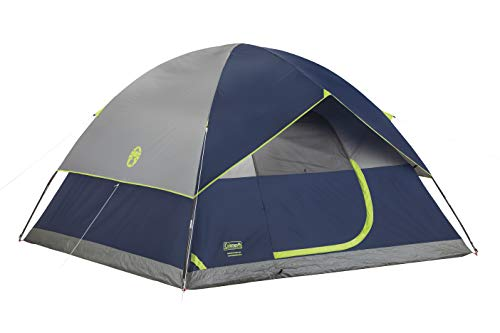 Best 4 peron tents, Coleman Sundome Tent