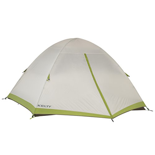 Kelty Salida 4 Person Camping and Backpacking Tent