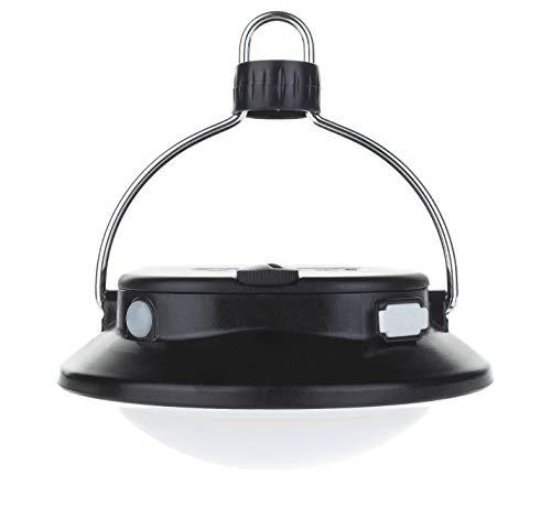 LED tent lantern