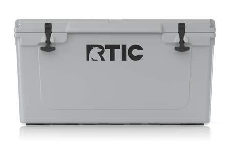 Best camping coolers, RTIC Hard Cooler 65 Quart