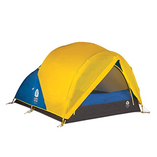 Sierra Designs Convert 4 Season Tent