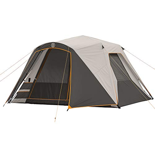 Best 6 Person Tent Bushnell Shield Series Instant Cabin Tent