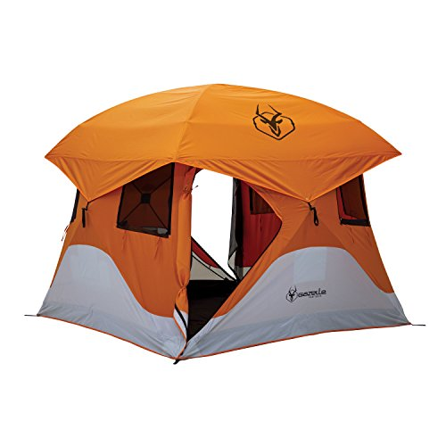 Gazelle T4 Pop-Up 4 Person Tent