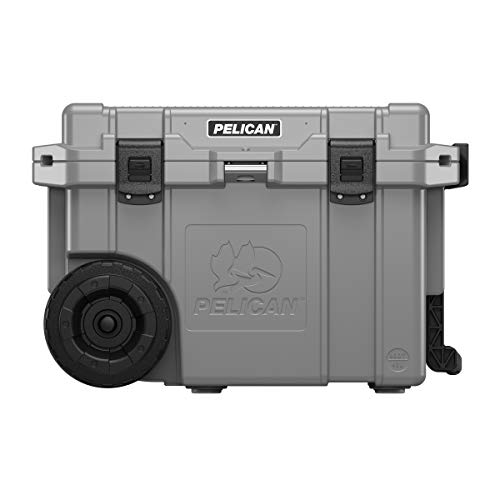 Best camping coolers, Pelican Elite Cooler, 45 Quart
