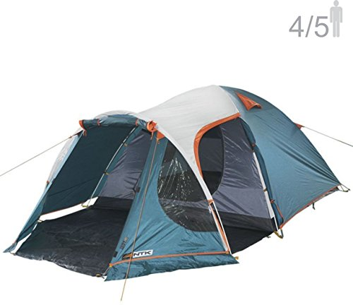 NTK INDY GT 4 Person 12 x 8 Camping Tent