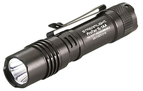 Streamlight ProTac Professional Tactical Light