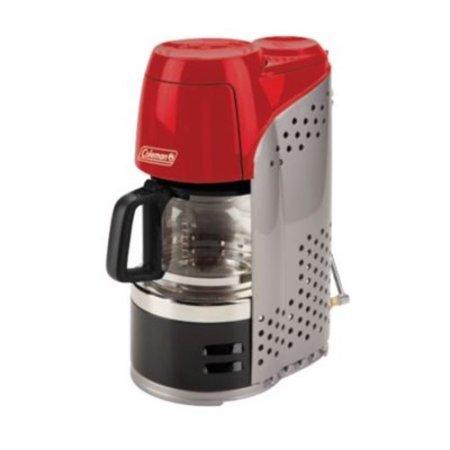 Propane Coffee Pot