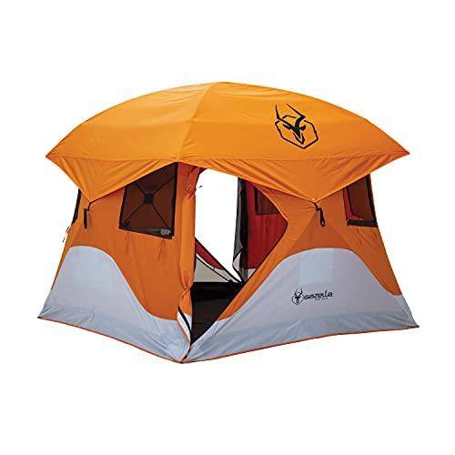 Gazelle T4 Pop-Up 4 Person Tent