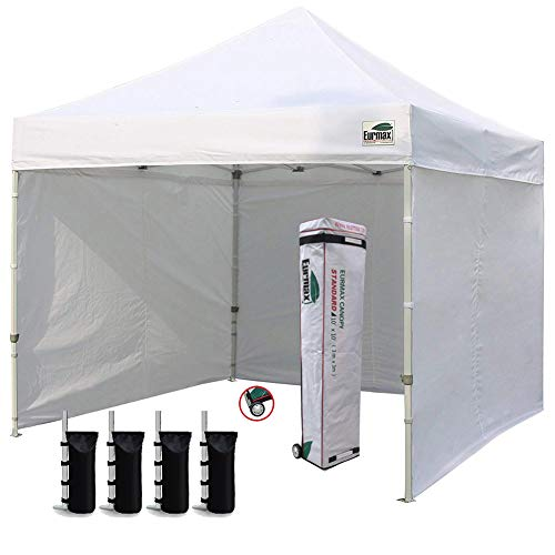 Best pop-up canopy for camping