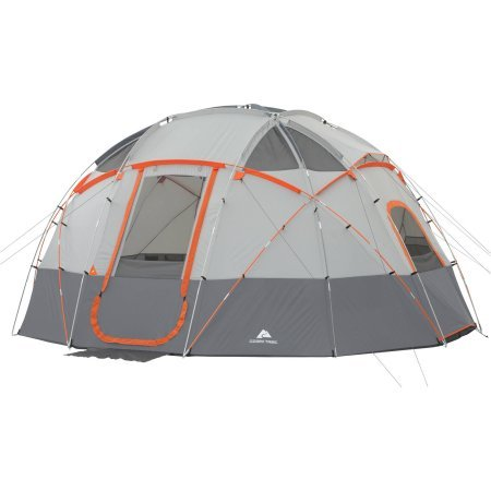 OZARK Trail 16' x 16' Sphere Family Tent