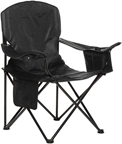 Camping chairs as a camping gift