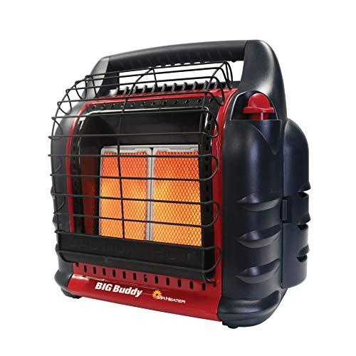 Best Tent Heaters Mr. Heater Big Buddy