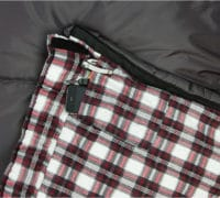 Fahrenheit XXL Sleeping Bag