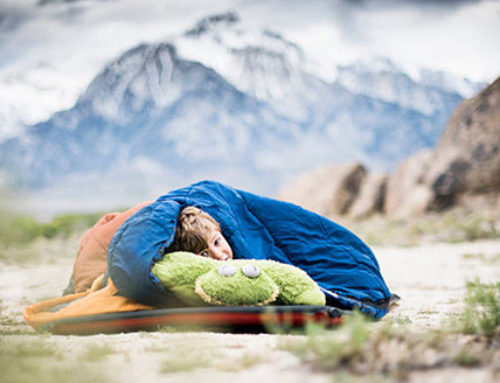 7 Awesome Tips to Sleep Better While Camping