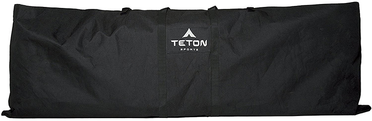 Teton Sports Outfitter XXL Camp Cot Review 2