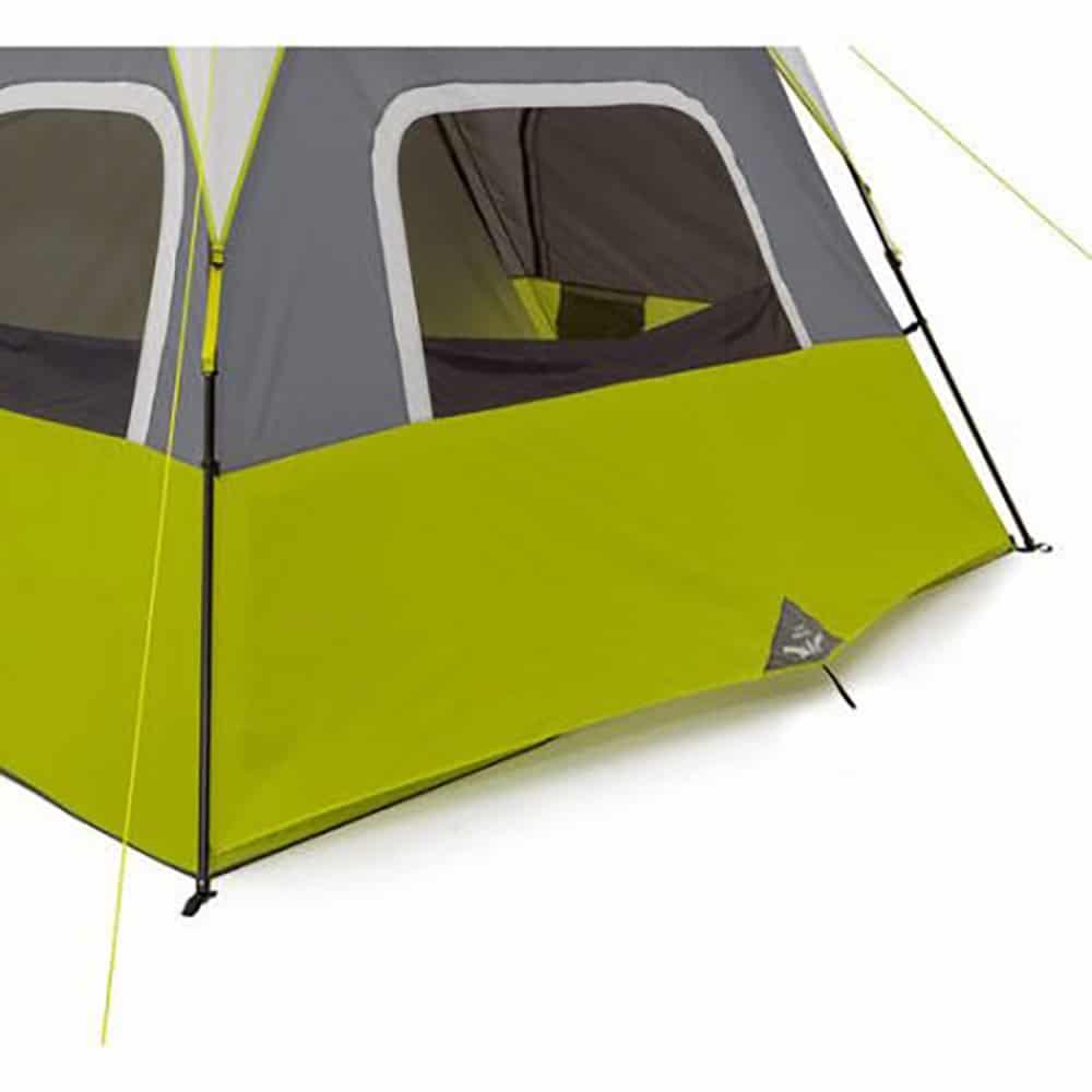 Core 12 Person 18x12 Tent Vent