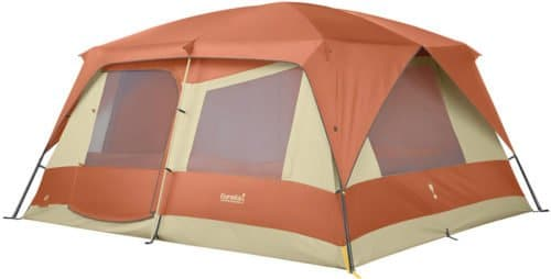 Eureka Copper Canyon 14x12 Camping Tent