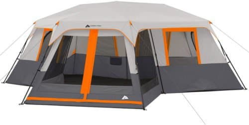 Ozark Trail 12 Person 20x18 Instant Cabin Tent