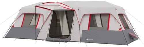 Ozark Trail 15 Person Instant Cabin Tent