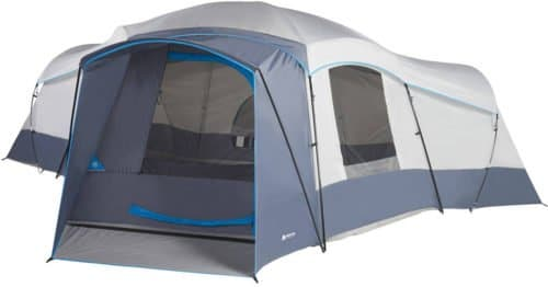 Ozark Trail 23x18 16 Person Family Camping Tent