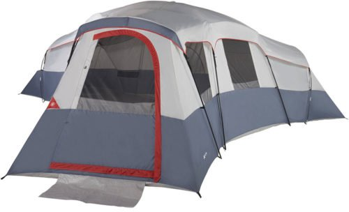 Ozark Trail 25x21 20 Person Large Camping Tent