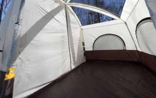Browning 15x10 Camping Big Horn camping tent room divider.