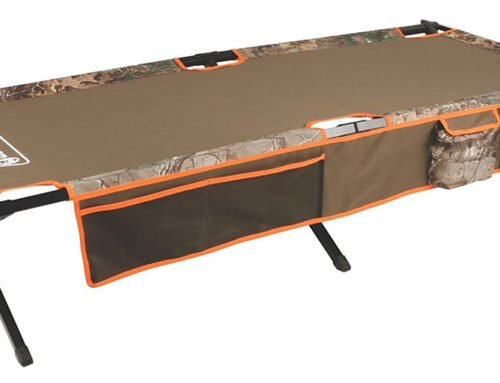Coleman Trailhead II Camping Cot Review