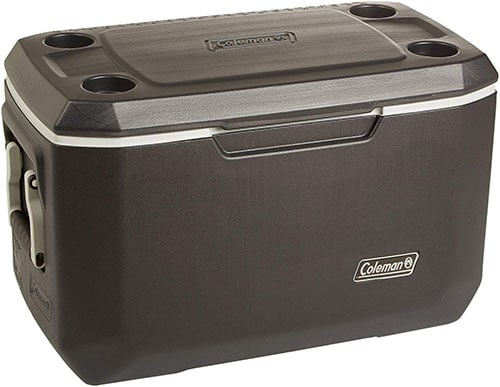 Colman Xtreme camping cooler