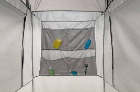 Ozark trail room shower tent