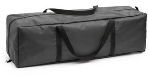 Ozark Trail 2-room shower tent bag.