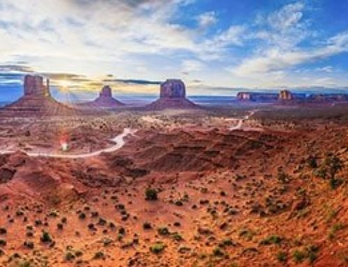 50 Best Places to Go Camping in Arizona