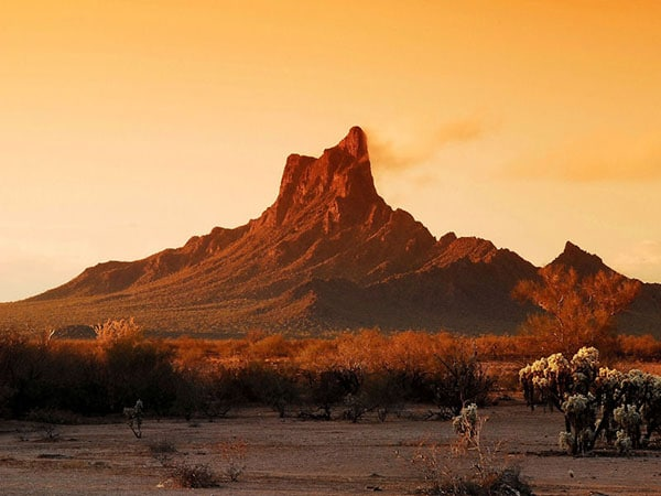 Picacho Peak State Park camping.