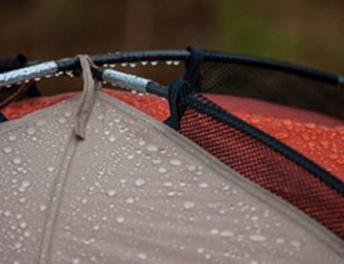 21 Awesome Tips for Camping in the Rain
