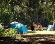 Family camping planning guide
