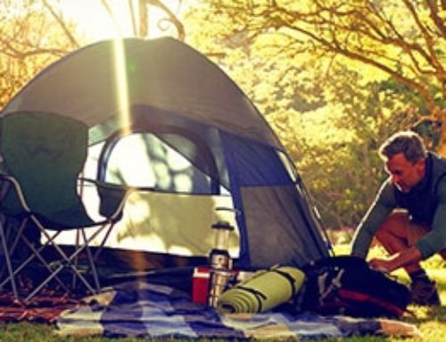 The Complete Guide to Tent Camping