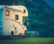 RV camping tips and hacks.
