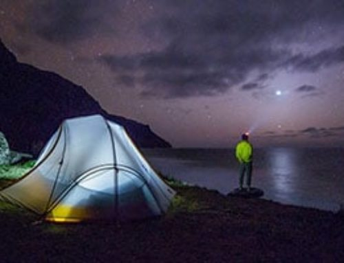 20 Must-Have Solo Camping Gear Items