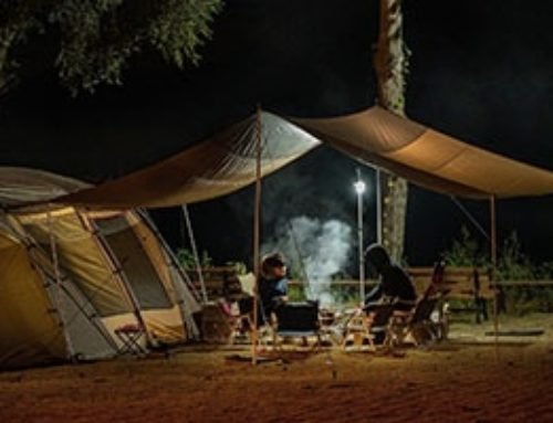 15 Things to Avoid While Camping