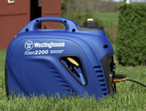 Westinghouse iGen2200 Review