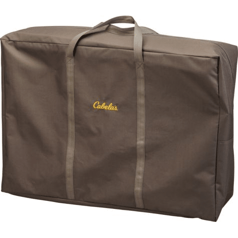 Cabela's Easy-Set Camper's Kitchen storage bag