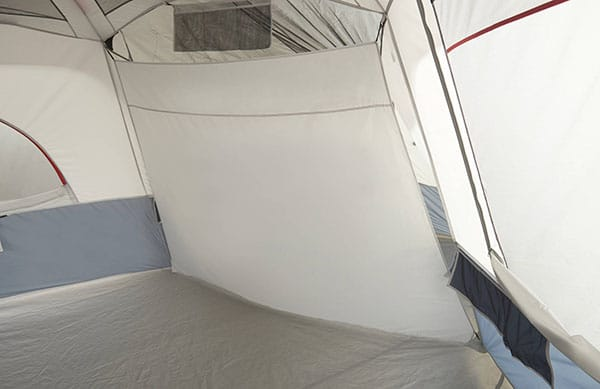 20 Person Tent Room Divider