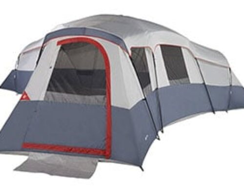 Ozark Trail 20 Person Tent Review