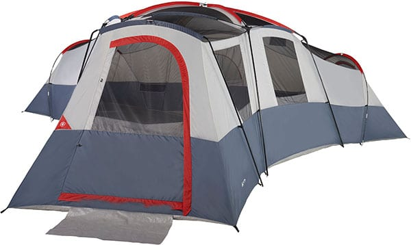Ozark Trail 20 Person Camping Tent