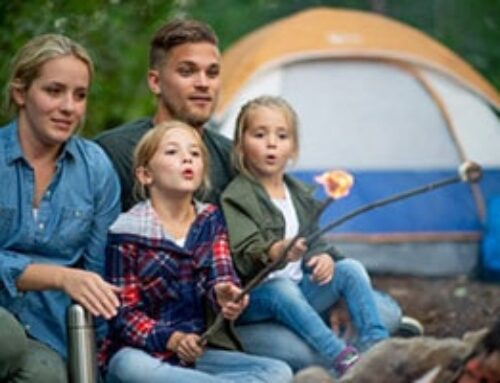 Family Camping Trip Planning Tips