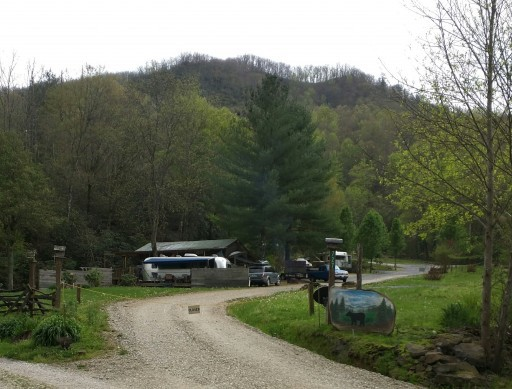 Spivey Cove Campground