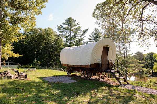 True West Campground