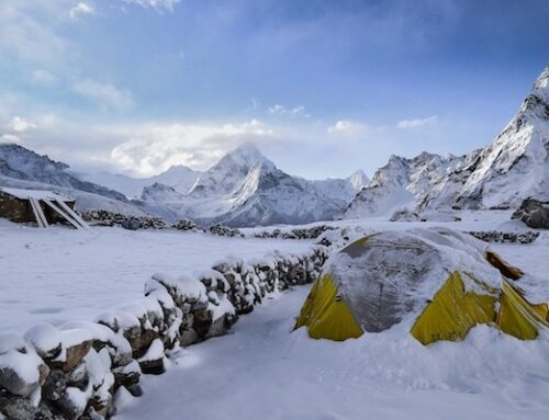 9 Best 4 Season Tents for Winter Camping