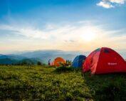 Summer camping tips